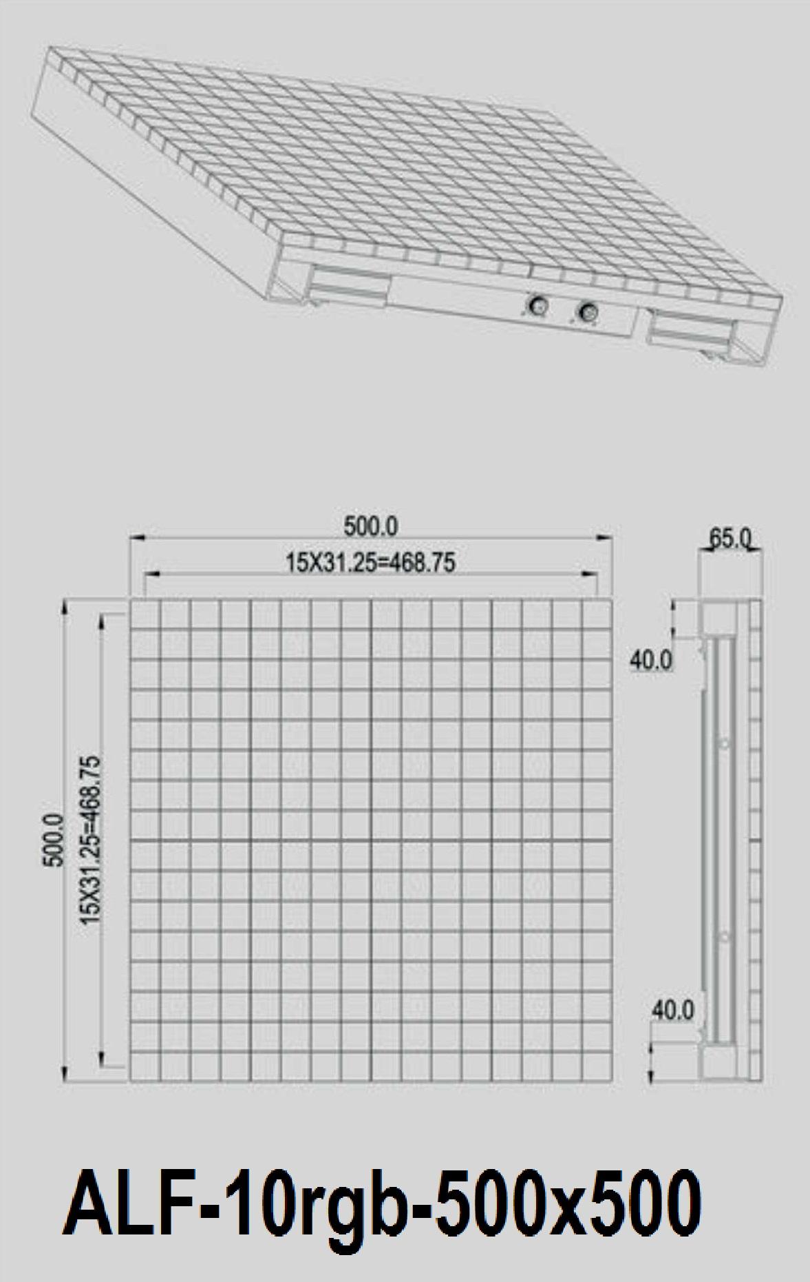 Светодиодный модуль bsp